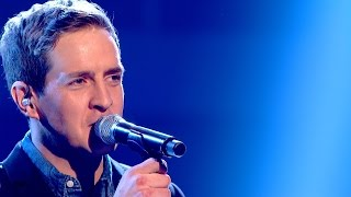 Stevie McCrorie performs Lost Stars - The Voice UK 2015: The Live Final - BBC One