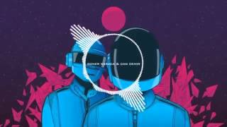 Gambar cover Soner KARACA & Can DEMIR - Sarangi (Orginal Mix)