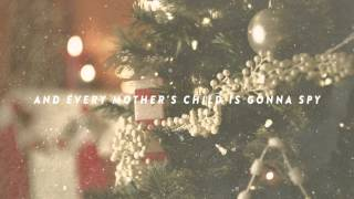 Kim Walker-Smith - The Christmas Song - Lyric  - Jesus Culture Music