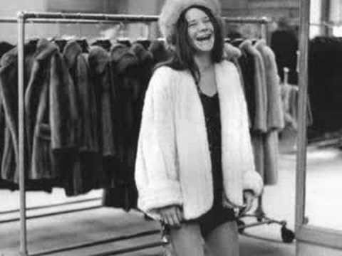 Janis Joplin - Magic Of Love