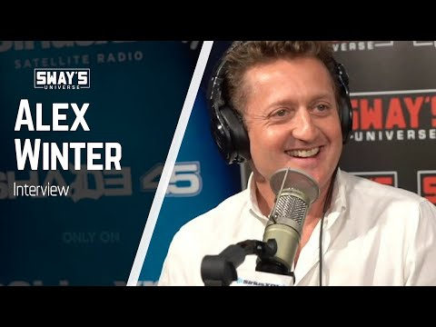 Alex Winter Talks Systemic Corruption In New Documentary 'The ...