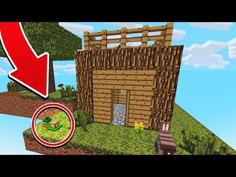 WORLDS BIGGEST MINECRAFT HOUSE! (WORLD RECORD)