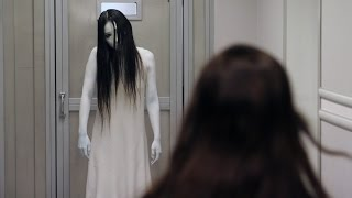 Sadako Vs Kayako trailer subtitulado La batalla de los espíritus Trailer Oficial 1
