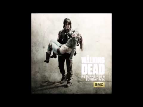 Beth's Death Soundtrack - The Walking dead