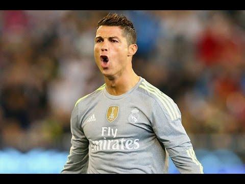 Cristiano Ronaldo - Balada Boa | 2016 HD
