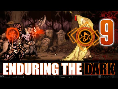 [9] Enduring the Dark (Let's Play Darkest Dungeon w/ GaLm)