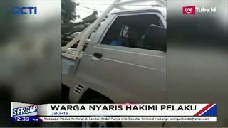 Meresahkan Warga, Pemuda Eksibisionis Ditangkap di Cipayung Jakarta Timur - Sergap 10/12