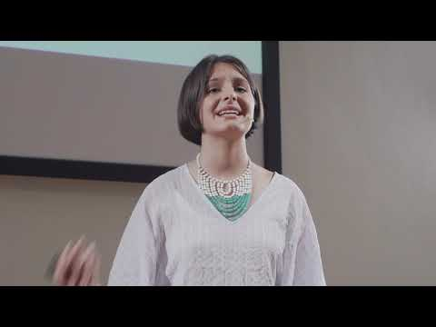We Want To Belong! | Virginia Barchiesi | TEDxYouth@Jesi