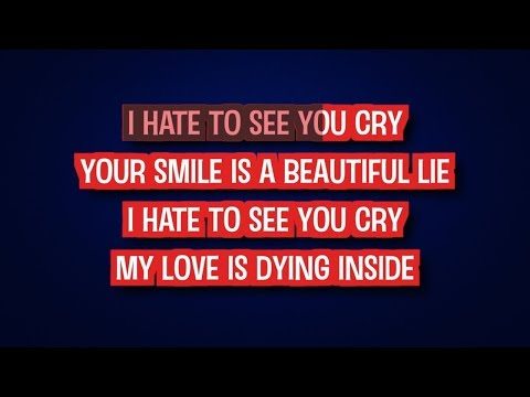 Stereo Love (Radio Edit) - Edward Maya feat. Vika Jigulina | Karaoke