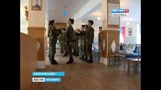 Ракетна дивізія в Ужуре визнана кращою в Росії