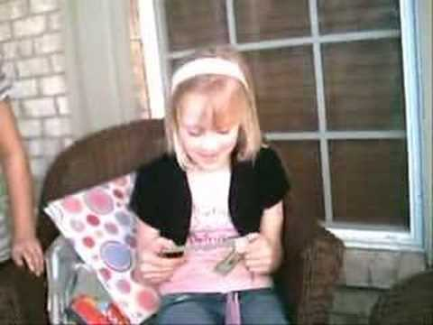 GINNY'S 9TH VIDEO
