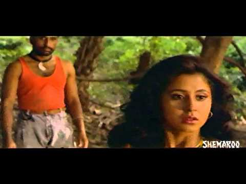 Antham Movie Action Scenes - Nagarjuna saving Urmila from thugs - Ram Gopal Varma
