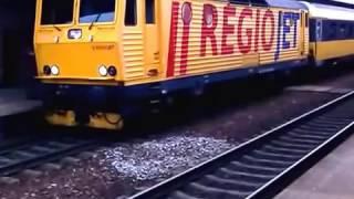 Upraveno: Do Prahy a zpět vlaky