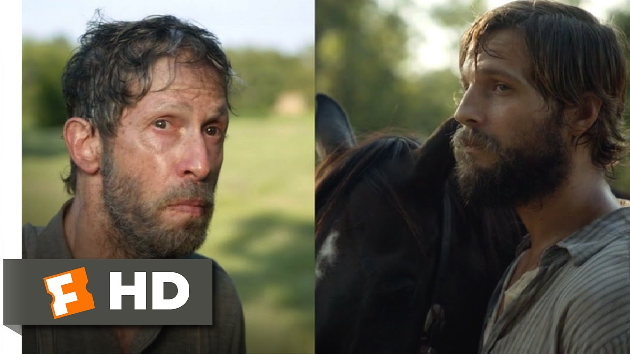 as i lay dying movie clip the horse hd