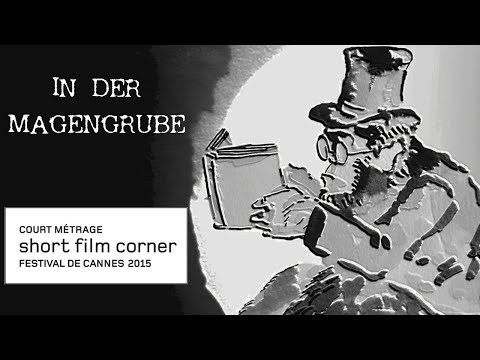 In der Magengrube - Cannes Court Métrage 2015
