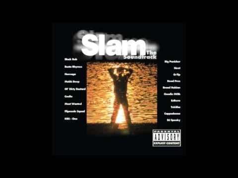Most Wanted - ain't no stoppin