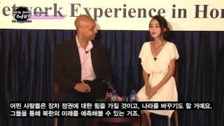 Hong Kong Special [North Korea Today (feat. Casey & Yeonmi)]