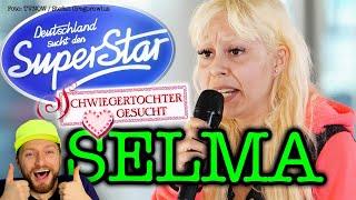 """DSDS 2020: Selma von """"Schwiegertochter gesucht"""""""