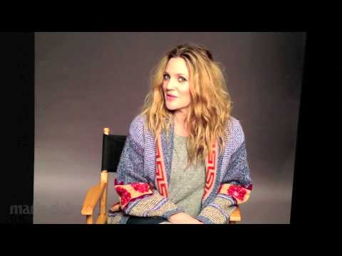 Happy Anniversary MC - Drew Barrymore