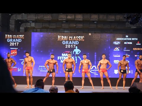 Jerai classic grand December 2017 | Mumbai | India | Nesco
