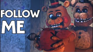 Five Nights at Freddy's Song - Follow Me by Tristam (Animation Music Video)