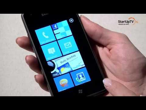 Samsung OMNIA M test wideorecenzja oczami kobiety