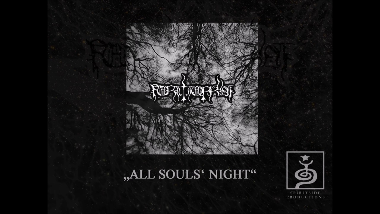 Formorket - 1. All Souls\' Night - YouTube