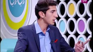 """مصعب الملكاوي، نور ياسين ومحمد أبو هندي - حملة """"308 .. ضحية لا تخليها هدية"""""""