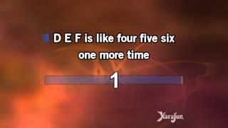 Karaoke Sing Hallelujah - Dr. Alban *