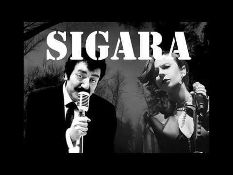 Müslüm Gürses ft. Şebnem Ferah - Sigara