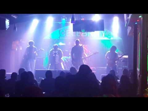 FUEL en Celebrity Pub Punta Arenas