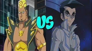 The King of Games Tournament V: Go vs Lorenzo (Match #27)