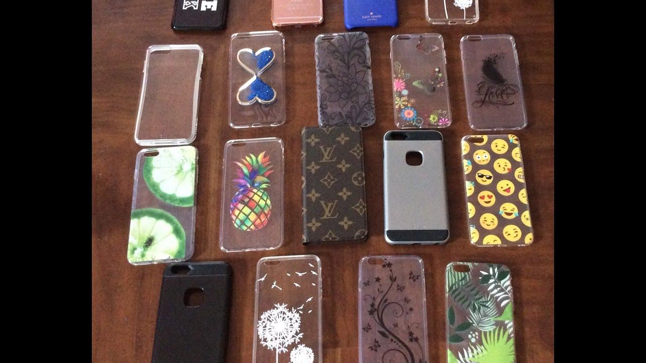 more photos 4f88a bbf09 iPhone 6 Plus Phone Cases | Amazon, Ebay, Louis Vuitton