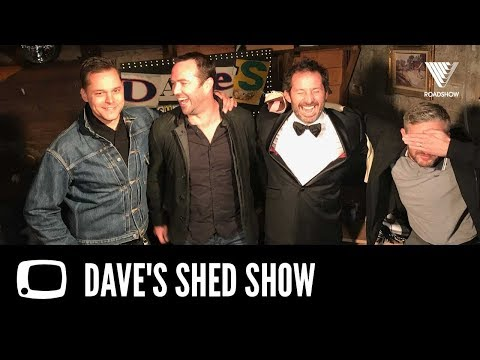 DAVE'S SHED   Episode One  Sullivan Stapleton