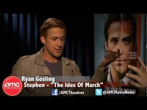 John's Celebrity Interview Reel