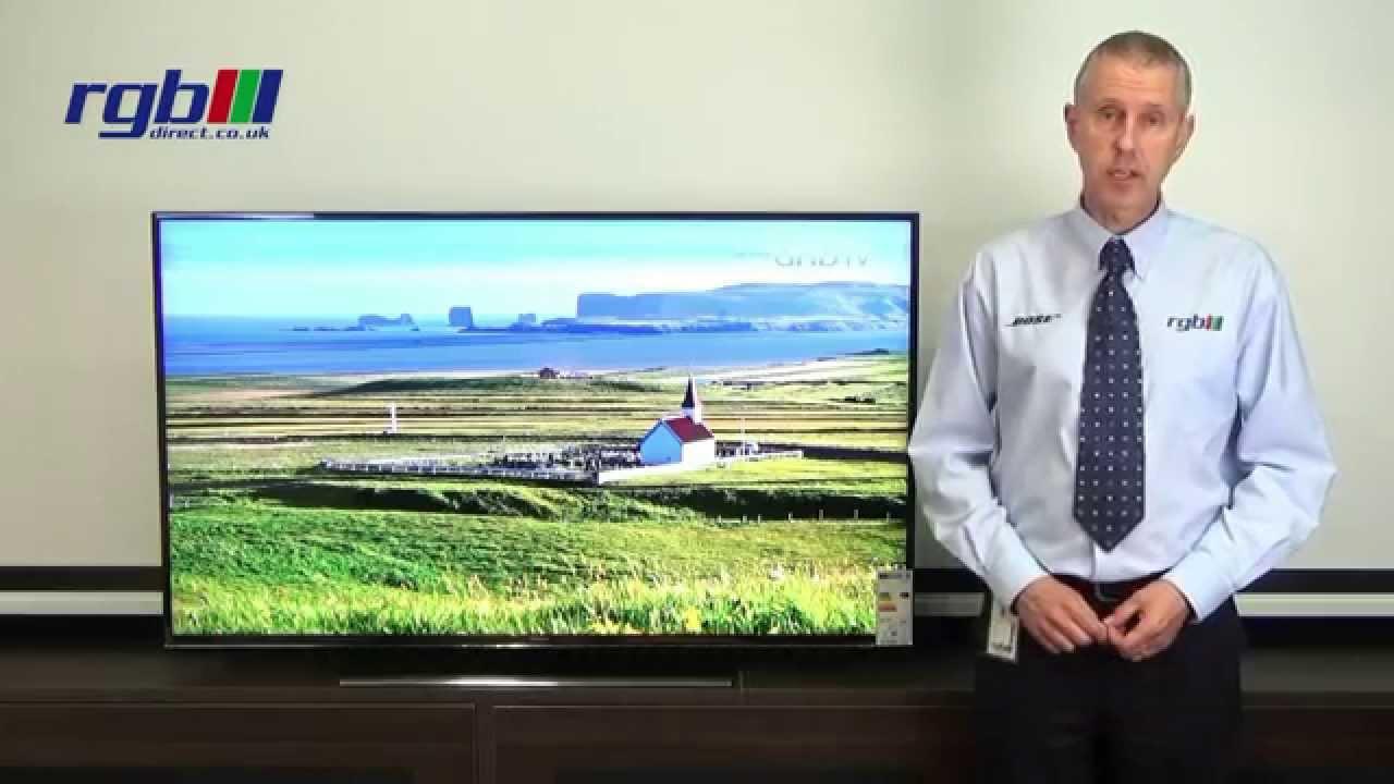 Samsung HU6900 Series Review - UE55HU6900, UE40HU6900 ...