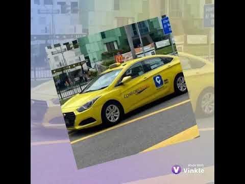 Singapore Cabs