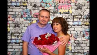 VLOG FAMILY Zhenya&Marina: Годовщина Свадьбы. Нам 14 лет
