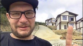 Свой дом с видом на горы, по цене небольшой квартиры. Недвижимость Адлер