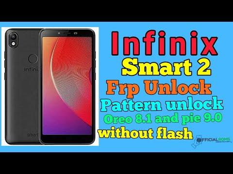 Infinix Smart 2 X5515F Frp Unlock Without Flash (SP Tool