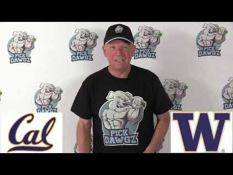 Washington vs Cal 2/22/20 Free College Basketball Pick and Prediction CBB Betting Tips
