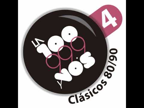 La 100 FM 99.9 - Disco Retro con Fabián Cerfoglio - La Hora de los 90´s - 2020 - Segunda Parte