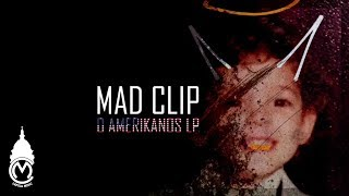 Mad Clip - Studio 24 High ft. Mente Fuerte