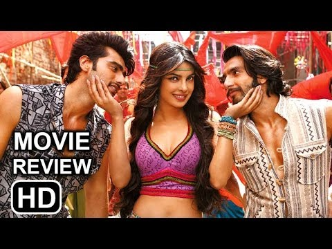 Gunday movie review: Ranveer Singh and Arjun Kapoor's bromance overshadows the sexy Priyanka Chopra