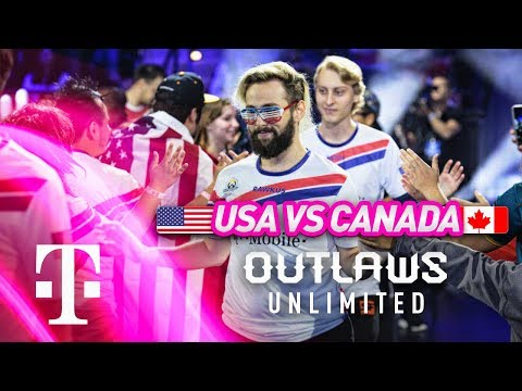 USA VS Canada in the Overwatch World Cup! - Outlaws Unlimited Ep. 7 thumbnail