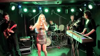Aretha Franklin - RESPECT by SPOTLIGHT COVER BAND