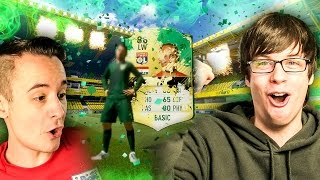 WOW... EYE-OPENING WALKOUT & MORE!!! - FIFA 17 PACK OPENING