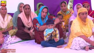 NURDIN - PIND KILA KAVI SANTOKH SINGH ( Tarntaran)-2015, 20th Sep. ! RELIGIOUS PROGRAM ! Part 1st.