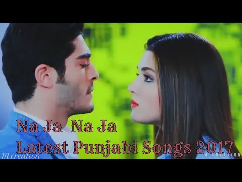 na-ja-na-ja-(full-song)-|-pav-dharia-|-hayat-murat-|-latest-punjabi-songs