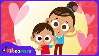 Mommy | Kids song | Mothers Day | M O M M Y | The Kiboomers | Mothers Day Song | Kindergarten